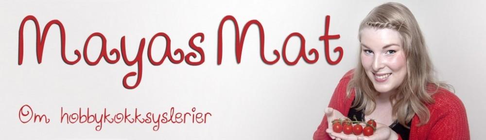 Mayas Mat